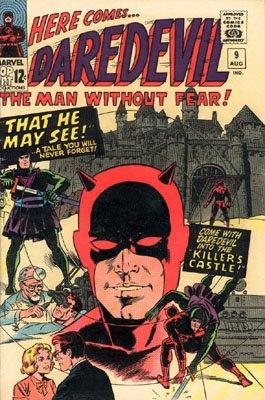 Daredevil # 9 Issues V1 (1964 - 1998)