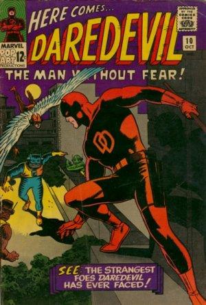 Daredevil # 10 Issues V1 (1964 - 1998)