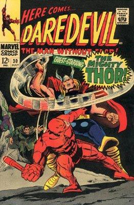 Daredevil 30