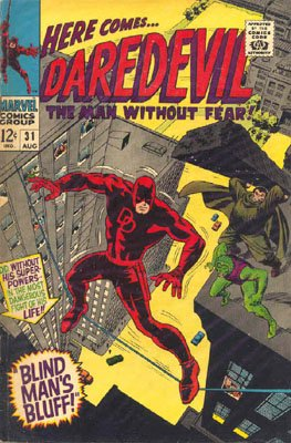 Daredevil 31