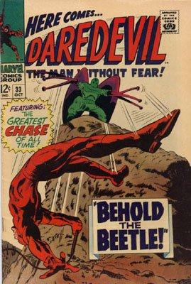 Daredevil 33