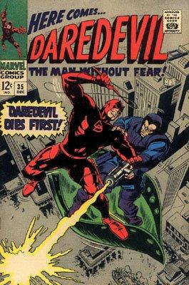 Daredevil 35