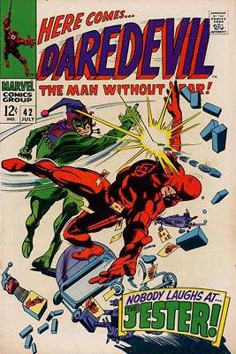 Daredevil 42