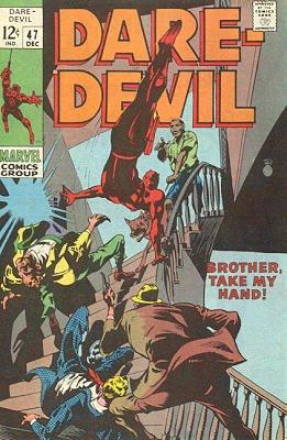 Daredevil # 47 Issues V1 (1964 - 1998)