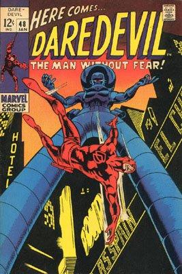 Daredevil 48
