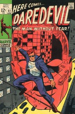 Daredevil 51