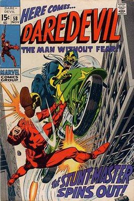 Daredevil 58