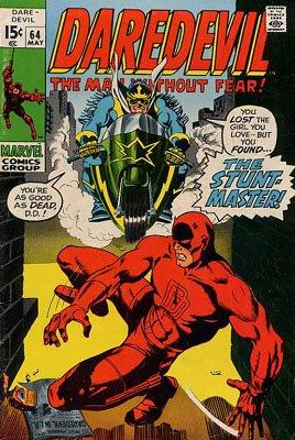 Daredevil # 64 Issues V1 (1964 - 1998)