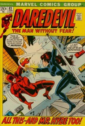 Daredevil # 83 Issues V1 (1964 - 1998)