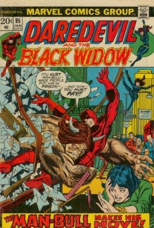 Daredevil # 95 Issues V1 (1964 - 1998)