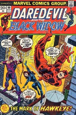 Daredevil # 99 Issues V1 (1964 - 1998)