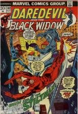 Daredevil # 102 Issues V1 (1964 - 1998)