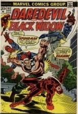 Daredevil # 103 Issues V1 (1964 - 1998)