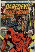 Daredevil # 104 Issues V1 (1964 - 1998)