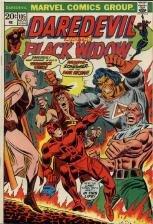 Daredevil # 105 Issues V1 (1964 - 1998)