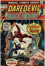 Daredevil # 106 Issues V1 (1964 - 1998)