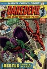 Daredevil # 108 Issues V1 (1964 - 1998)