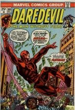 Daredevil # 109 Issues V1 (1964 - 1998)