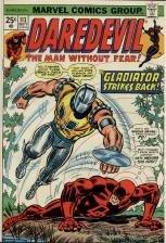 Daredevil # 113 Issues V1 (1964 - 1998)