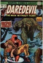 Daredevil # 114 Issues V1 (1964 - 1998)