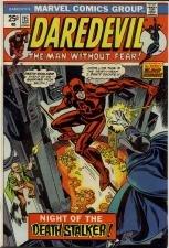 Daredevil # 115 Issues V1 (1964 - 1998)