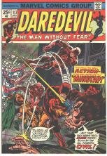 Daredevil # 117 Issues V1 (1964 - 1998)