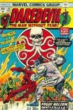 Daredevil # 121 Issues V1 (1964 - 1998)