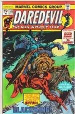 Daredevil # 122 Issues V1 (1964 - 1998)