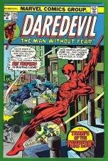 Daredevil 126