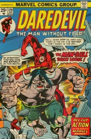 Daredevil 129