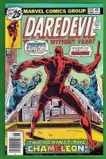 Daredevil 134