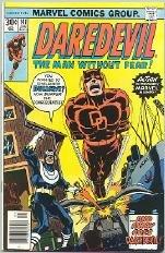 Daredevil 141