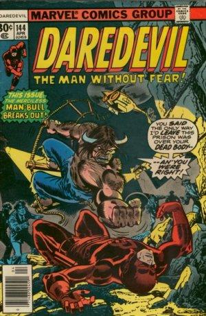 Daredevil 144