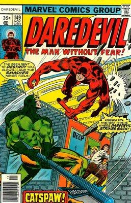 Daredevil 149