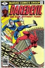 Daredevil 161