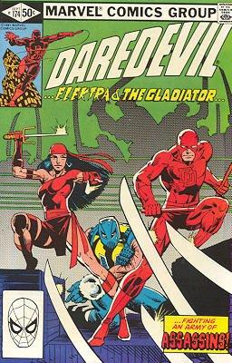 Daredevil # 174 Issues V1 (1964 - 1998)