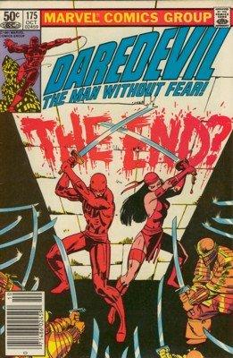 Daredevil # 175 Issues V1 (1964 - 1998)