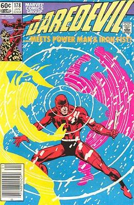 Daredevil # 178 Issues V1 (1964 - 1998)