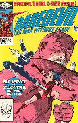 Daredevil # 181 Issues V1 (1964 - 1998)