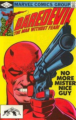 Daredevil # 184 Issues V1 (1964 - 1998)