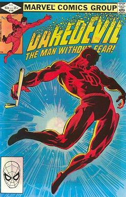 Daredevil 185