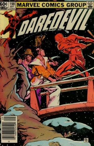 Daredevil 198