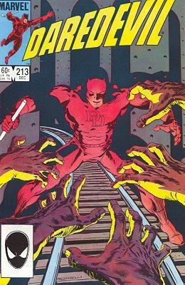 Daredevil 213