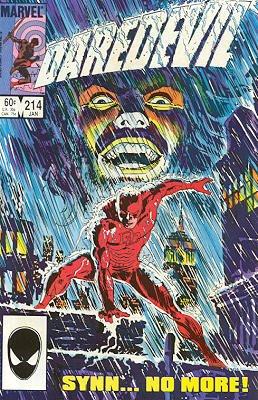 Daredevil 214