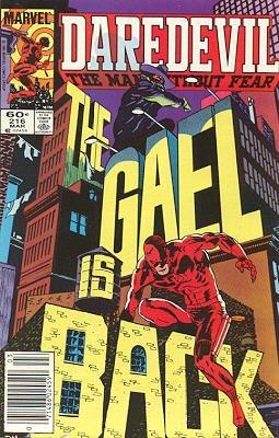 Daredevil 216