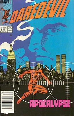 Daredevil # 227 Issues V1 (1964 - 1998)