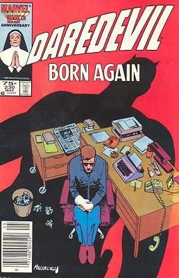 Daredevil # 230 Issues V1 (1964 - 1998)