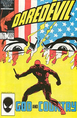 Daredevil # 232 Issues V1 (1964 - 1998)