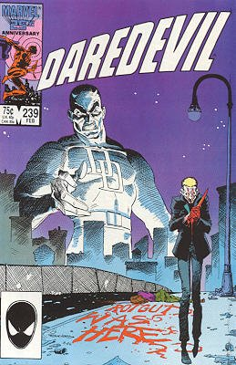 Daredevil 239