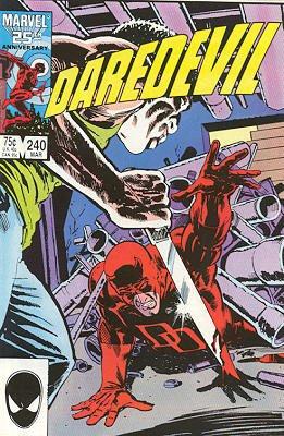 Daredevil 240